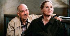 Director Ingmar Bergman and Liv Ullmann on the set of Saraband. Ingmar Bergman, Mature Love, Cinema, Film Images, See Movie, Film Stills, On Set, Live, Persona