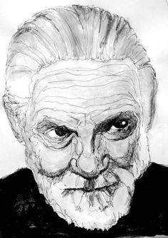 portrait of Burnell Yow