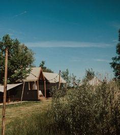 15 x de leukste Nederlandse (kinder)campings - Barts Boekje