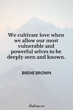 To Free Yourself From Self Doubt, Guilt, and Shame Brene Brown Quote about vulnerability.Brene Brown Quote about vulnerability. 🙌✌⠀ ⠀ Quote by the amazing A powerful quote from Brene Brown's book on the powe. Quotes To Live By, Love Quotes, Inspirational Quotes, Quotes Quotes, Cool Words, Wise Words, Shame Quotes, Vulnerability Quotes, After Life