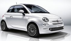 Fiat 500 2016: Les photos officielles-4