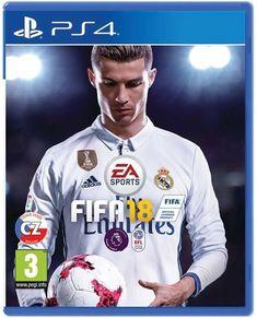 FIFA 18 - 0