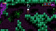 Green Cavern