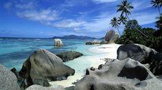 seychelles ,paraíso tropical. myformulashon: Destinos de Luna de Miel #viajes #seychelles