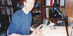 Steve Justice, Inside Skunk Works