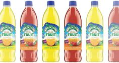 Robinsons redesigns and adds new flavours
