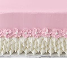 Cake Decorating Piping Techniques How To Make A Plume Border : 1000+ images about Cake Decorating Ideas on Pinterest ...