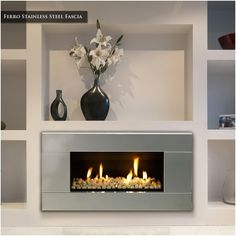 Exceptionnel From Starfiredirect.com; Escea ST900 Direct Vent Gas Fireplace For $2,595