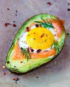 geräucherter lachs schnelle low carb rezepte abendessen eier #recipe #food