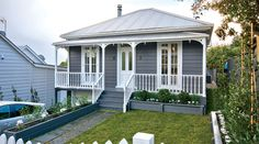 A renovation project in Auckland focused on better air and insulation, rather than the typical indoor-outdoor flow.