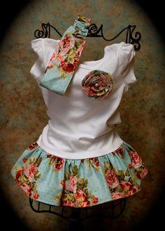 T-Shirt Dress idea