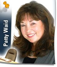 Patty Waid: ABQ's Meetings Expert. Click on the picture to learn more about her expertise and planning pointers.