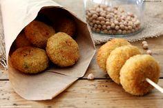 Falafel - Mammachechef Turkish Recipes, Buffet, Picnic, Potatoes, Diet, Vegetables, Breakfast, Home, Morning Coffee