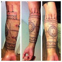 Arm piece Molo Uku West Pacific