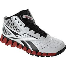 REEBOK Men's Zig Pro Future Basketball Shoes - SportsAuthority.com size 12