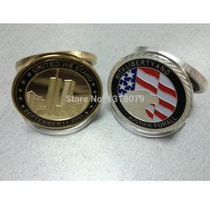 Find More Metal Crafts Information about Mix Order Free Shipping  2 Pcs/Lot Police 9.11 Challenge Silver Clad Coin And 999 Fine Silver Coins,High Quality coin silver pocket watch,China coin tricks for beginners Suppliers, Cheap coin locker from Noble Shop on Aliexpress.com