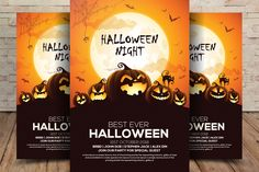 Halloween is coming, so today we bring you a nice Halloween Free Poster Template. It's available in PSD format with CMYK Color Mode, 300 DPI Resolution and in Size 4×6. In additon, it comes with editable text layers and built-in Smart Object layer, so you can replace your image easily and get the desire result within minutes. Check it out and enjoy!
