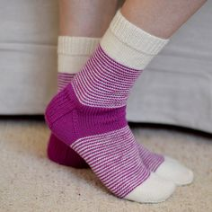 Ravelry: Vertigo Socks pattern by Jo-Anne Klim