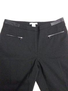 Cerne elegantni slim kalhoty H Gym Men, Dj, Slim, Skinny, Fashion, Dark Around Eyes, Moda, Fashion Styles, Thin Skinny