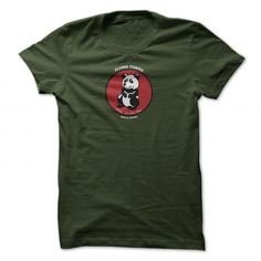 2nd Pur Sqd Panda Bears AVG Flying Tigers T Shirts, Hoodie Sweatshirts