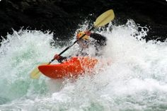 Kayaking equipment guide and directory. Learn about the kayaks, paddles, and accessories used by kayakers. Find kayak manufacturers and retailers. Canoe And Kayak, Kayak Fishing, Canoe Trip, Fishing Boats, Get Outdoors, The Great Outdoors, Kayak Equipment, White Water Kayak, Wild Waters