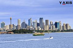 #Australian immigration increasing significantly over the period of past few years can also be understood by the exceedingly multiethnic nature of society in Australia. #YAxisAustralia #YAxisImmigration