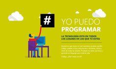 Microsoft y Laboratoria promueven campaña #YoPuedoProgramar en #Perú
