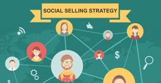 Social selling strategy for 2018 Online Marketing, Social Media Marketing, Competitor Analysis, Flocking, Reading, Business, Mistakes, Awesome, Blog