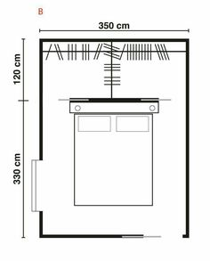 Modern Minimalist Walk-in Closet Innovative Design, Cabina Armadio by Porro - Bu . - Home and Garden Decoration The Plan, How To Plan, Master Room, Master Closet, Master Bathroom, Closet Bedroom, Home Bedroom, Bedrooms, Bedroom Size