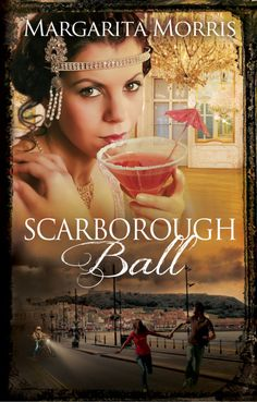 Author Interview and Scarborough Ball Pre-Order