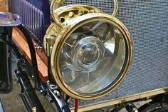 Эволюция автомобильных фар: от керосина до светодиода   Autogeek