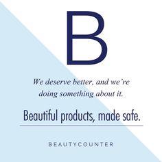 #betterbeauty