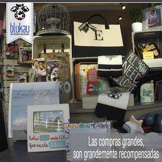 #Blukau te quiere sorprender a lo grande este verano. Visita nuestras tiendas y conoce los diferentes descuentos que tenemos en artículos seleccionados.