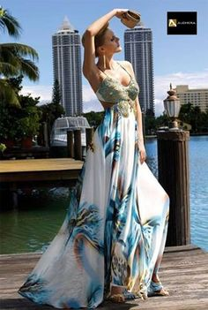 ALCHERA DRESSES 2013 - Turkish Fashion.net