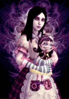 I have just finished Alice madness returns and overall i would say it's a great, well made game