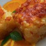 Πανεύκολη πορτοκαλόπιτα σιροπιαστή Recipies, Meat, Chicken, Food, Recipes, Essen, Meals, Yemek, Eten