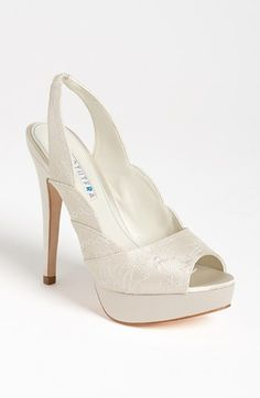 David Tutera 'Sweetie' Pump available at #Nordstrom