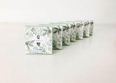 Decoratie tape - mixed green summer - Studio Met Marjet