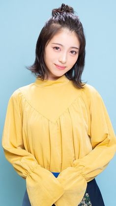 Japanese Beauty, Asian Beauty, All About Japan, Korean Star, Girl Short Hair, New Fashion, Short Hair Styles, Actresses, Portrait