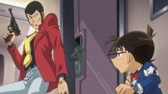 Lupin III VS. Detective Conan: terza clip in italiano e foto