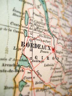 Bordeaux Wine Guide - St-Estephe, Pauillac, St-Julien, Margaux, Medoc, Haut Medoc, Moulis and Listrac, Graves Pessac-Leognan Sauternes Barsac Graves, Right Bank, Pomerol,Saint-Emilion, Fronsac via Sandra Angelozzi