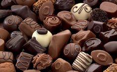 Çikolatalarrrrr...