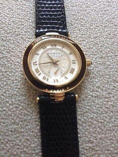 2f803fd7b6e Pierre Balmain Vintage Watch Ladies All Original Swiss Quartz Lizard Band