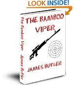 Free Kindle Books - War - WAR - FREE -  The Bamboo Viper