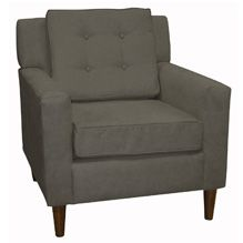 Rockefeller Upholstered Arm Chair