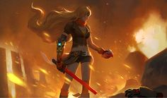 #1636920, rwby category - HD Widescreen Wallpapers - rwby picture