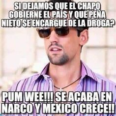 Chapo Guzmán presidente Mirrored Sunglasses, Mens Sunglasses, Mexican Humor, Architecture Quotes, Frases Humor, Spanish Humor, Funny Spanish, Physical Pain, Hilarious Pictures