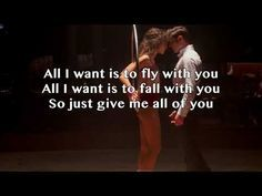 Zac Efron Zendaya Rewrite The Stars Lyrics The Greatest