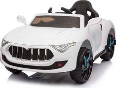 ΟΧΗΜΑΤΑ 12 VOLTS : Ηλεκτροκίνητο Αυτοκίνητο Mercury RBT-558 White Cangaroo Electric Cars, Mercury, Vehicles, Car, Vehicle, Tools
