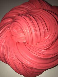 Hot Pink Butter Slime Custom as well by KaylasSlimeOnline on Etsy